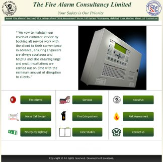 Fire Alarm Consultancy